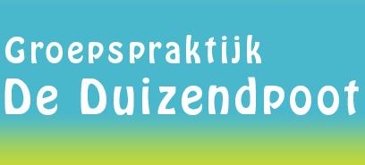 De Duizendpoot: Logo text